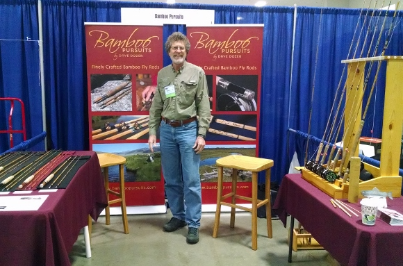 2014 NW Fly Tyers and Fly Fishing Expo.