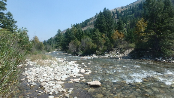 Noname Creek