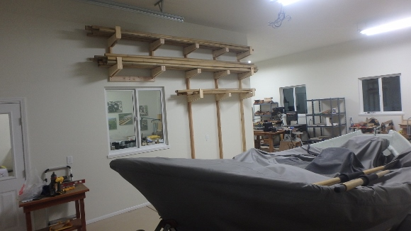 My new rod building shop